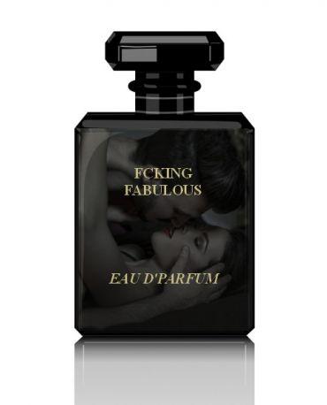 FCKING FABULOUS EAU DE PARFUM 50ML PRE-BOTTLED
