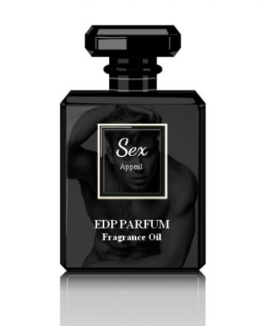 SEX APPEAL EAU D'PARFUM FRAGRANCE OIL