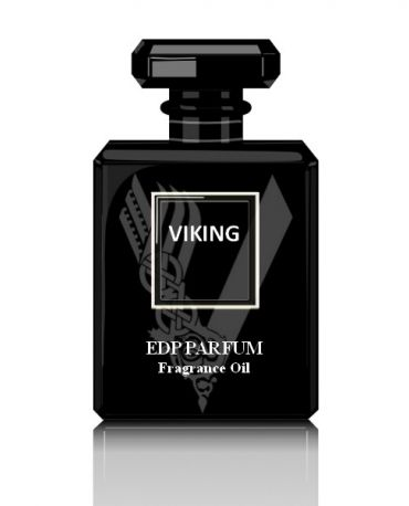 VIKING EAU D'PARFUM FRAGRANCE OIL