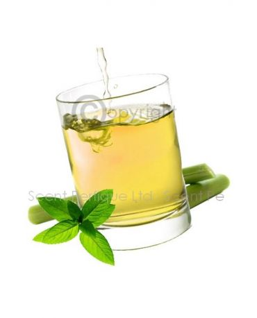 LEMONGRASS & GREEN TEA FRAGRANCE OIL