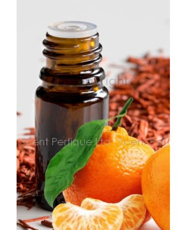 Mandarin & Sandalwood CONC Fragrance Oil