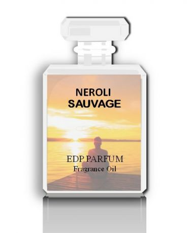 NEROLI SAUVAGE EAU D'PARFUM FRAGRANCE OIL