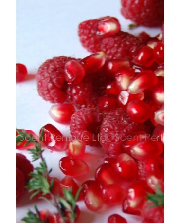 Pomegranate & Raspberry Fragrance Oil