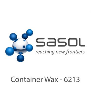 Sasol 6213 Container Wax
