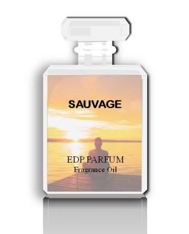 SAUVAGE EAU D'PARFUM FRAGRANCE OIL