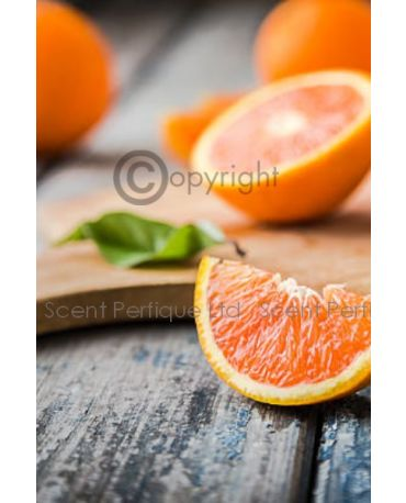 Sweet Orange & Cedarwood Fragrance Oil