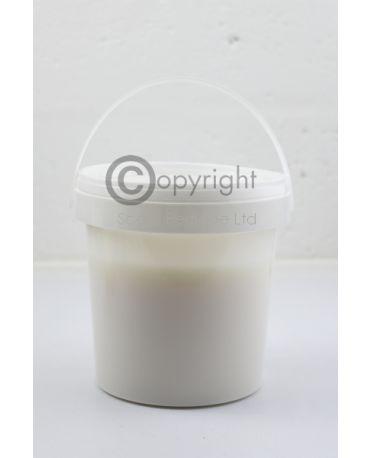 wax-pot