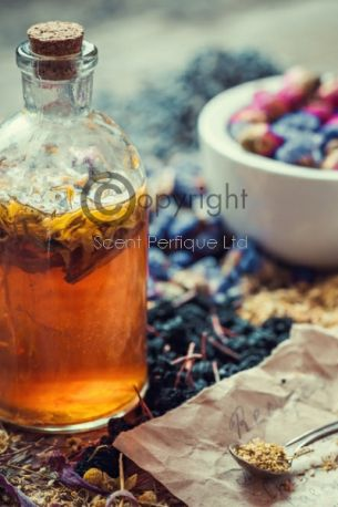 Aromatic-alicia