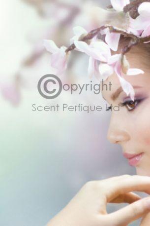Oriental Blossom