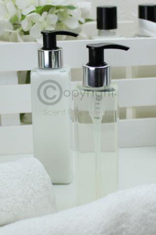 Luxury Scented Shower Gel