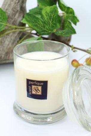 Status Jar Candle