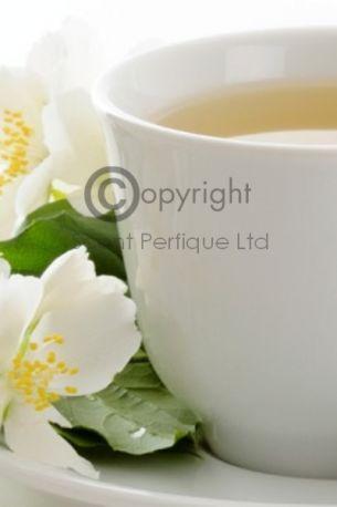 White Tea & Mint