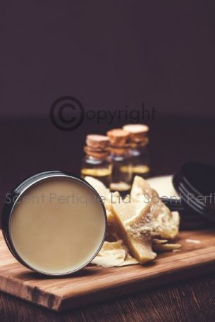 BEARD BALM BASE UNSCENTED