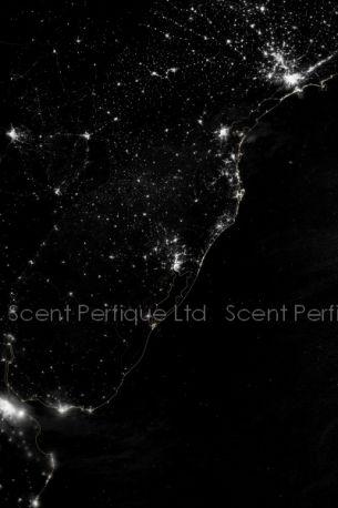 Black Earth Fragrance Oil