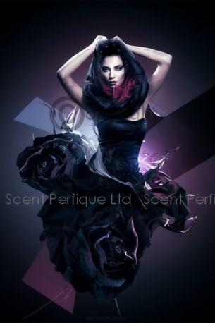 Black Velvet INTENSE Fragrance Oil