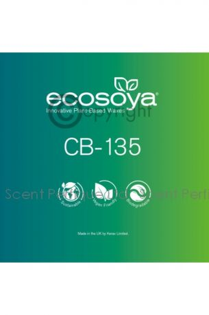 EcoSoya® CB135 Soya Wax Container Blend