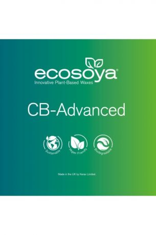 ECOSOYA® CB-ADVANCED - SOYA WAX CONTAINER BLEND
