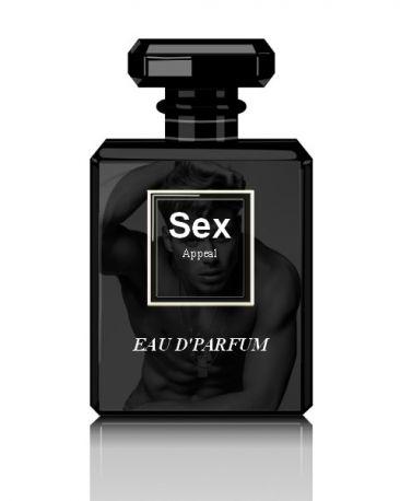 SEX APPEAL EAU DE PARFUM 50ML PRE-BOTTLED