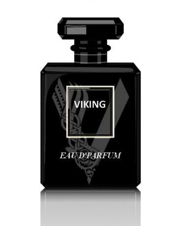VIKING EAU DE PARFUM 50ML PRE-BOTTLED