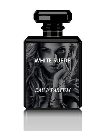 WHITE SUEDE EAU DE PARFUM 50ML PRE-BOTTLED
