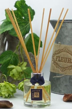 Luxury Round Reed Diffusers 100ml