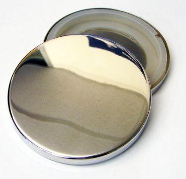 Silver Lid
