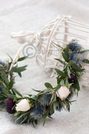 Tiare Flower & Vanilla Fragrance Oil