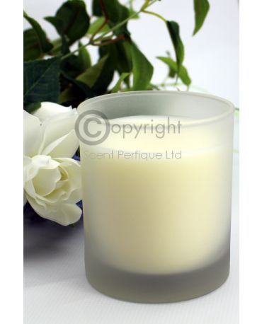 Elegance-Frosted-Candle