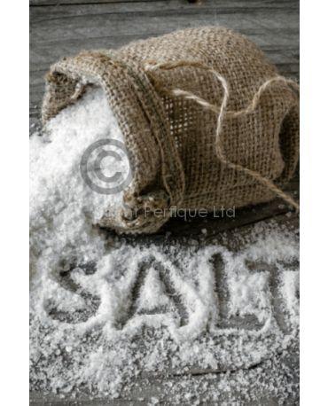 Sea Salt & Wood Sage
