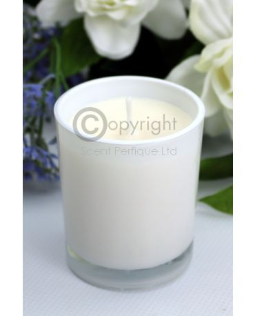 Shot Glass Scented Candle