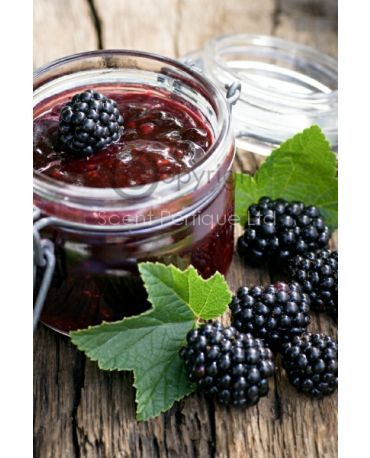 blackcurrant-jam