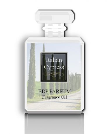 ITALLIAN CYPRESS EAU D'PARFUM FRAGRANCE OIL
