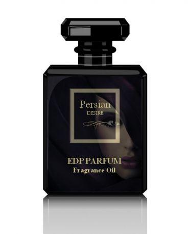 PERSIAN DESIRE EAU D'PARFUM FRAGRANCE OIL