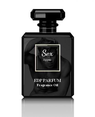SEX APPEAL EAU D'PARFUM FRAGRANCE OIL