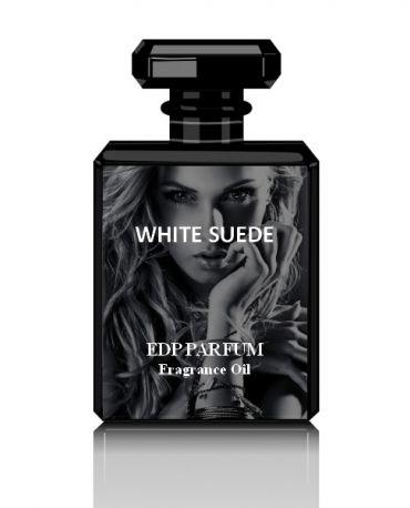 WHITE SUEDE EAU D'PARFUM FRAGRANCE OIL