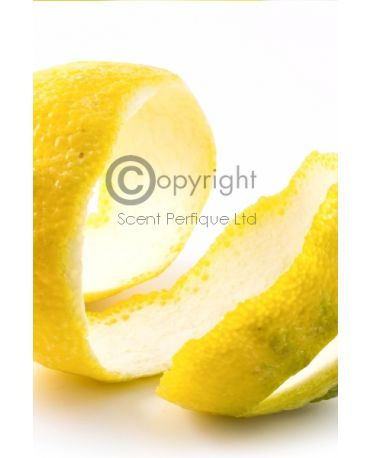 lemon peel