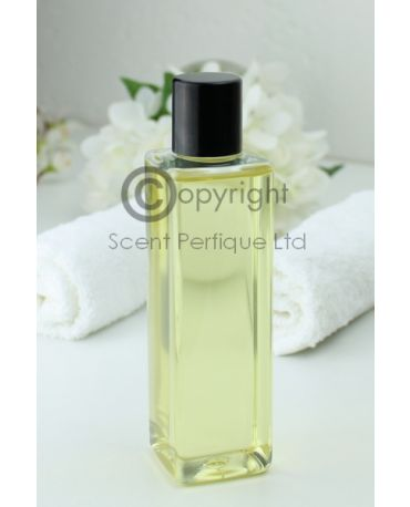 Bath & Body Massage Oil