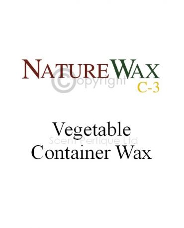 NatureWax® C-3 Soy Wax