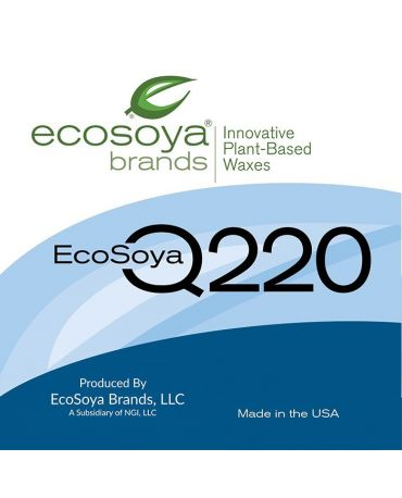 ECOSOYA Q220 CONTAINER BLEND