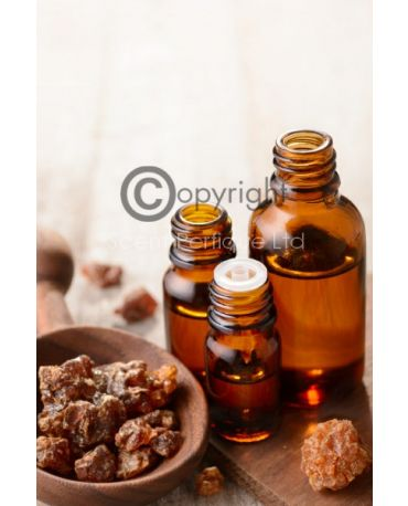 Tonka and Myrrh CONC Fragrance Oil