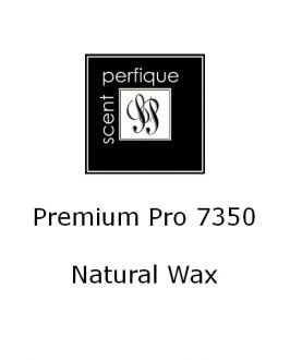 Premium Pro 7350 Candle Wax