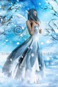 Snow Fairy Fragrance Oil