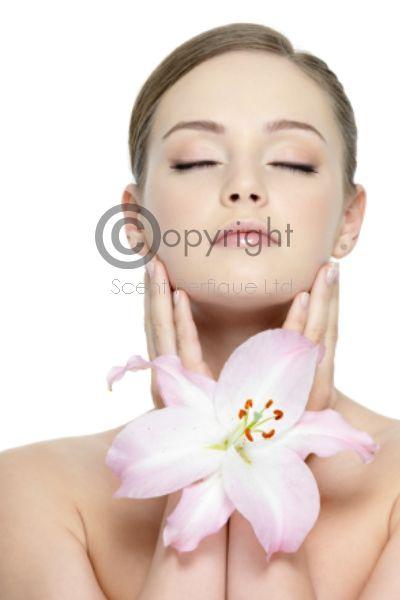 Lotus Flower Sandalwood Fragrance Oil