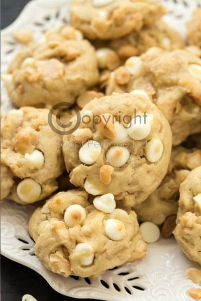 White Cocoa Christmas Cookies Fragrance Oil