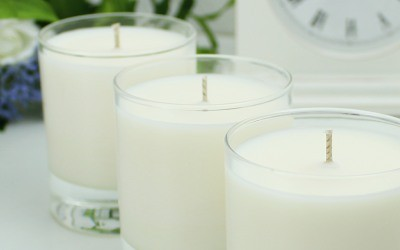 Fine Fragrance Trends 2019 for Candles